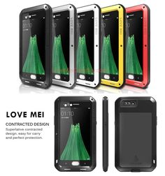 Love Mei Powerful OPPO R11 Protective Case