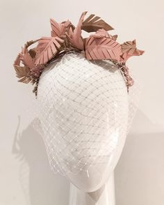 Designs By Shimmer Millinery