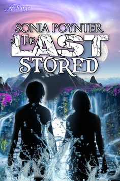 The Last Stored by Sonia Poynter