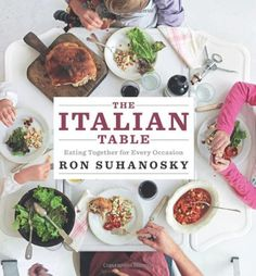 The Italian Table: Eating Together for Every Occasion by Ron Suhanosky http://www.amazon.com/dp/B008SLK0RG/ref=cm_sw_r_pi_dp_5E8Tvb1EKVFRZ