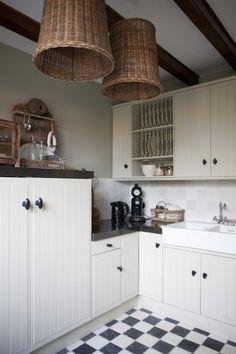Dutch kitchen:)