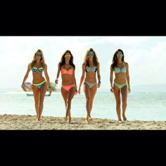 """Two days til one awesome volleyball game. You ready? #VSSwimSpecial"""