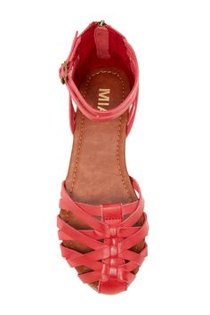 Barricade Sandal by MIA on @nordstrom_rack