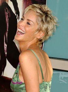 Sharon Stone - Album du fan-club