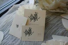 Letterpress wedding 25% in March