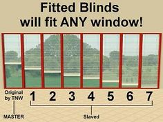 Mod The Sims - Fitted Blinds
