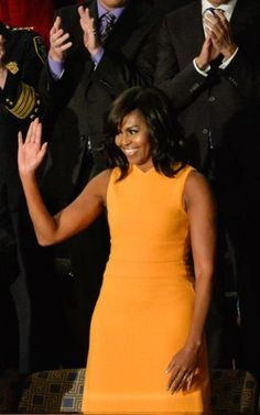 The secret to looking as good as an A-lister? It's all in the fit, says Michelle Obama's tailor