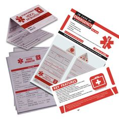 In Case of Emergency My Medical Information Kit (for people) Hurricane Evacuation, Emergency Preparedness Food, Survival, Emergency Responder, Family Brand, Safety First, Identity Theft, Medical Information, In Case Of Emergency