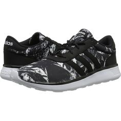 791221ba39667 adidas Lite Racer Women s Shoes (€45) ❤ liked on Polyvore featuring shoes