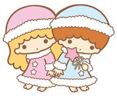Christmas ★Little Twin Stars★