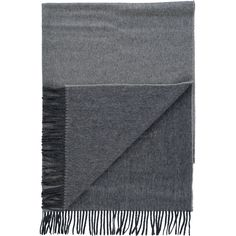 Charcoal Grey Throw - Throws & Blankets - Home Furnishings - Home - TK Maxx Tk Maxx, Soft Furnishings, Blankets, Charcoal, Grey, Gray, Upholstery Fabrics, Upholstered Furniture, Blanket