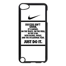 Image result for ipod touch nike just do it case