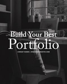 Build Your Best Port