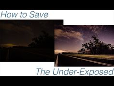 How to Save an Underexposed Photo in Lightroom! [Let's Edit #10]