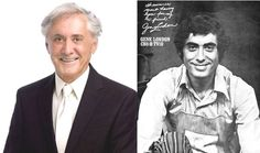 Gene London is a Philly ICON!! He hosted kids' shows for many years!!  Happy Birthday Gene!!