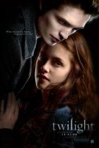 A teenage girl risks everything when she falls in love with a vampire. (122 mins.) Director: Catherine Hardwicke Stars: Kristen Stewart, Robert Pattinson, Billy Burke, Sarah Clarke