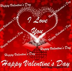 Atrractive Valentine's Day greetings Valentines Day Ecards, Dad Valentine, Valentines Day Greetings, Happy Valentines Day, Valentine's Day Greeting Cards, Making Greeting Cards, Happy Day, Are You Happy, Flower Pot Art