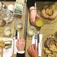 Brunch in Milan  . . . . . #food #foodie #foods #foodstagram #foodnetwork #foodaddict #foodtruck #foodography #foodblogger #foodblog #fooddiary #foodpornography #laprovadelcuoco #igers #igersitalia #foodandwine #foodstyling #foodphoto #foodoftheday #foodshare #foodlovers #foodism #foodisfuel #foodiegram