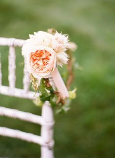 Gibbet Hill Wedding from White Loft Studio    Read more - http://www.stylemepretty.com/2013/07/10/gibbet-hill-wedding-from-white-loft-studio/
