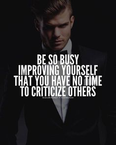 "Success quotes: ""Criticism is not in the play book, when you're too focused on improving yourself Quote: Chetan Bhagat – Image: U – Quotes Wisdom Quotes, Quotes To Live By, Me Quotes, Motivational Quotes, Inspirational Quotes, Qoutes, Couple Quotes, Belief Quotes, Meaningful Quotes"