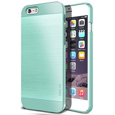 iPhone 6 Case, Obliq [Slim Meta] Ultra Slim Fit [All Around Protection] iPhone 6 (4.7) Cases [Metallic Emerald Mint] - Premium Dual Coated Polycarbonate Elegant Modern Minimalistic Design - Best Apple iPhone 6 case for 4.7 Inch (2014)-(Does NOT fit iPhone 5 5S 5C 4 4s or iPhone 6 Plus 5.5 inch screen) - Metallic Emerald Mint Obliq http://www.amazon.com/dp/B00QY62P98/ref=cm_sw_r_pi_dp_3DTYub103CDWP