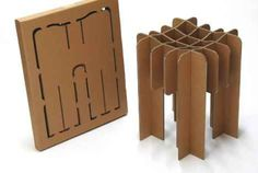Cardboard furniture plans pdf Plans DIY How to Make Cardboard