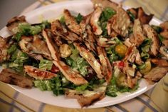 Asparagus, Salads, Tacos, Yummy Food, Chicken, Meat, Vegetables, Ethnic Recipes, Studs