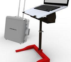 DJIMBAL 3D Model