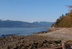 Best Beaches in Vancouver