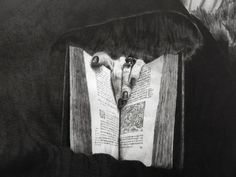 "francisco faria, ""the thevet reader"" (detail)"