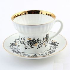 1000+ images about Teacups (Russian) on Pinterest | Russian ...