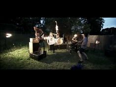 Violent Soho - Covered in Chrome (Official Video) - YouTube