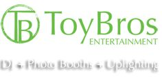 Possible Wedding MC and Sound Equipment Rental  | Toy Bros