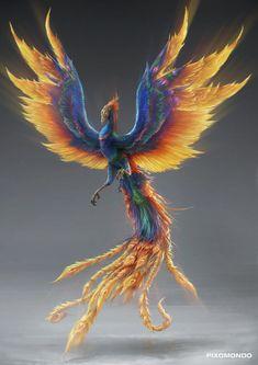 Phoenix Concept Design, Wei Guan - ArtStation is the leading showcase platform . - Phoenix Concept Design, Wei Guan – ArtStation is the leading showcase platform for games, film, - Phoenix Artwork, Phoenix Wallpaper, Phoenix Images, Dragon Artwork, Phoenix Drawing, Fantasy Kunst, Dark Fantasy Art, Fantasy Artwork, Phoenix Bird Tattoos