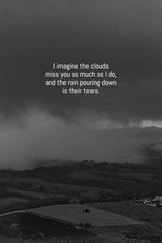 When rain matches your mood. Motivational Quotes For Life, Inspirational Quotes, Quote Life, Meaningful Quotes, Raining Day Quotes, Rainy Weather Quotes, After The Storm Quotes, Rain Words, Quotes