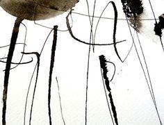 zen series by letrerias, via Flickr