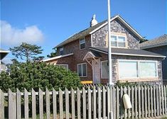 Cannon Beach, Oregon United States - Crab Shack | Cannon Beach Property Management, Inc.