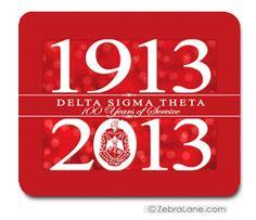 Delta Sigma Theta Centennial