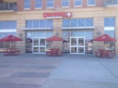 come and visit us 100 Chestnut St Downtown Chattanooga, TN Cold Stone Creamery, Downtown Chattanooga, Sky, Candy, Outdoor Decor, Home Decor, Heaven, Decoration Home, Room Decor