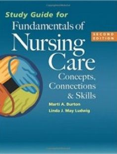 Fundamentals of nursing care concepts connections skills 2 study guide for fundamentals of nursing care concepts connections skills pdf download fandeluxe Image collections