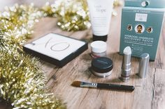 Beauty: 4 Holiday Party Survival Tips By Little Miss Fearless