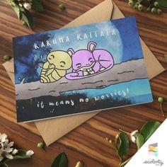 POKEMON GREETING CARD  Kakuna Rattata   Lion King Hakuna Matata   Pokemon Go⎥Pun⎥Couple⎥ Gift ⎥Valentine    Pikachu⎥ 90s Present⎥Love⎥Naughty⎥ Nintendo⎥ For Boyfriend ⎥For Girlfriend⎥Birthday⎥ Anniversary   Anime Love Card   Gamer Gaming Nerd Cards⎥Geek⎥Pokemon Art ⎥Design⎥Pocket Monsters ⎥Handmade⎥Paper Goods  