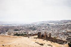 Fès - Morocco on Behance