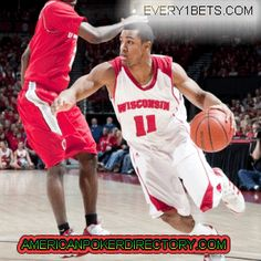 Live #NCAA #Basketball Betting Lines – March 8, 2014