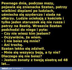 bebzol - just for fun Polish Memes, Weekend Humor, Very Funny Memes, Text Memes, Everything And Nothing, Just Smile, Sarcastic Humor, Good Mood, True Stories