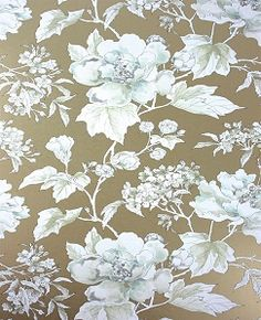 Benington NCW4103-05 Osborne and Little Wallpaper