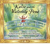 France: In this book, Katie explores five Monet masterpieces: Blanche Monet Painting Bathers at La Grenouillere The Rue Montorgueil, Paris Path Through the Poppies The Waterlily Pond James Mayhew's hugely successful Katie series literally brings classic art to life for kids. In each of the stories, Katie is able to step into the pictures