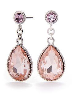 Jinger Adams Amour Collection Earrings - Belk.com