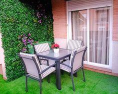 #verticalymusgo #musgo #moss #musgomania #jardinvertical Outdoor Furniture Sets, Outdoor Decor, Home Decor, Vertical Gardens, Interior Design, Home Interior Design, Home Decoration, Decoration Home, Interior Decorating