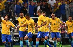 Kalahkan Paraguay, Brasil Semakin Kokoh di Puncak -  https://www.football5star.com/berita/kalahkan-paraguay-brasil-semakin-kokoh-di-puncak/